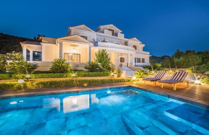 Villa Peko - Your Luxury Greek Summer Home