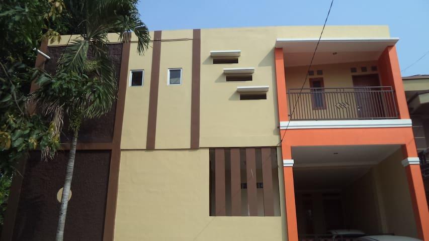 RumahKos murah & nyaman di pusat kota Bogor