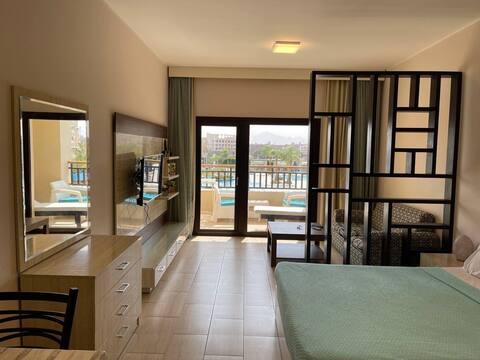 AlDau Heights (12 209) one Bed Studio/apartment