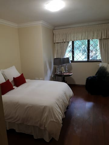 Bed room (photo 1)