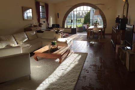Villa San Paolo - Pomarance - Casa de camp