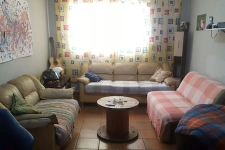 Quarto de casal em casa no Ipiranga - 聖保羅