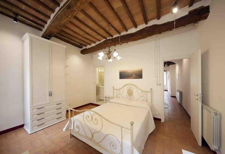 Appartamento nel cuore di Siena