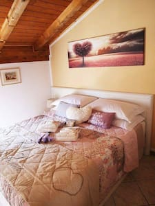 BED AND BREAKFAST LA MORA SELVATICA