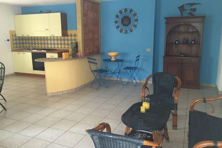 Casa Vacanza sardegna - Lotzorai - Apartemen