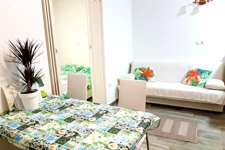 Apartment PALMA Crikvenica