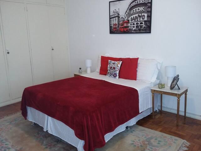 Comfy Suite in Jardins - 2 - San Paolo - Appartamento