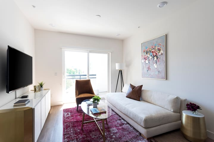 TRIBE ❤️ Cozy Comfort & Well Located in San Jose