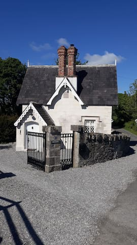 Tullydowey Gate Lodge
