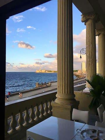Casa Blanca Suite 1 - La Habana - Wohnung