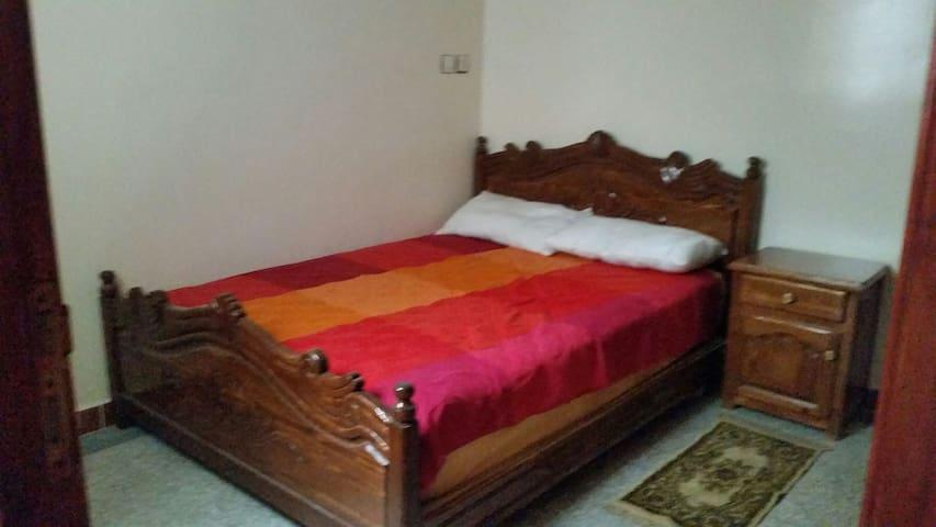 La résidence ROTTERDAM, sur Al Mass - Ouarzazate - Apartamento