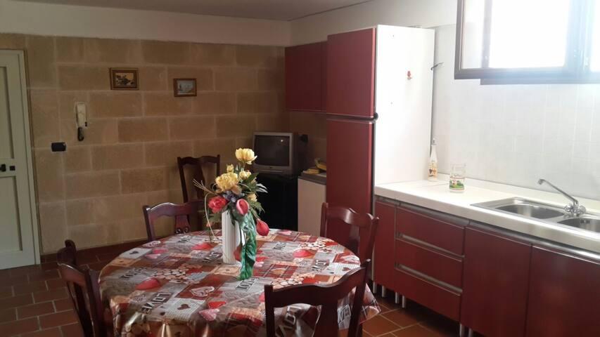 Mini appartamenti indipendenti ideati 4-5 persone