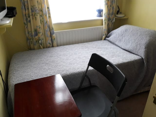 Small room available accessible to Wembley