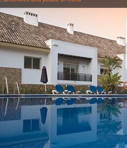 Stunning 2 Bedroom townhouse La Cala Golf Resort