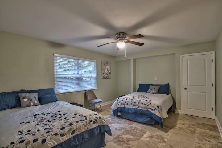 Bedroom Full Size
