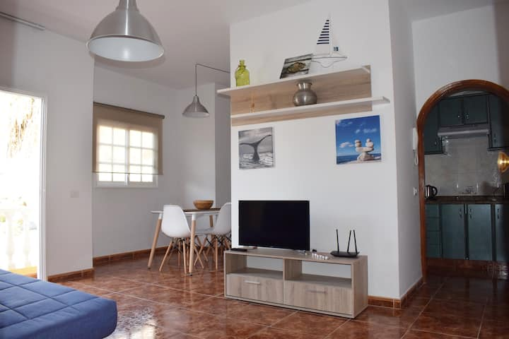 Maravilloso apartamento en el Sur de Tenerife