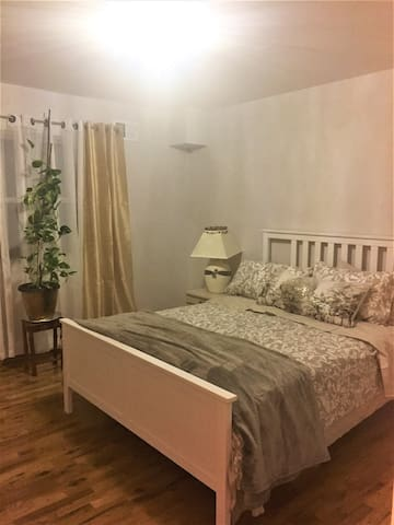 Private Room Near Staten Island Ferry