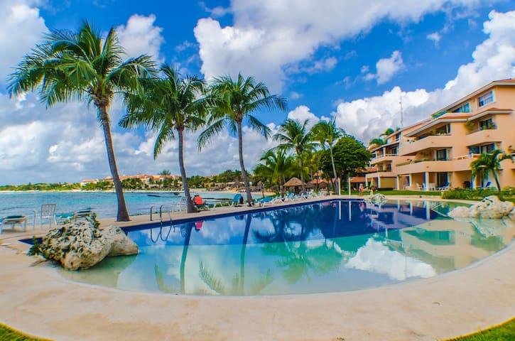 Chak-Hal-Al - Playa del Carmen - Appartement