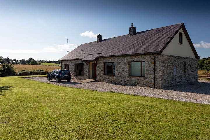 Double&Twin Ensuite Rooms/B&B on Wild Atlantic Way