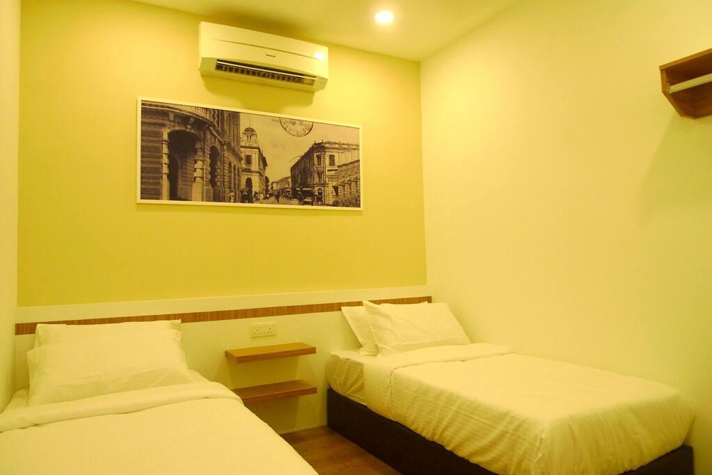 Room 2 @ Grd Flr)