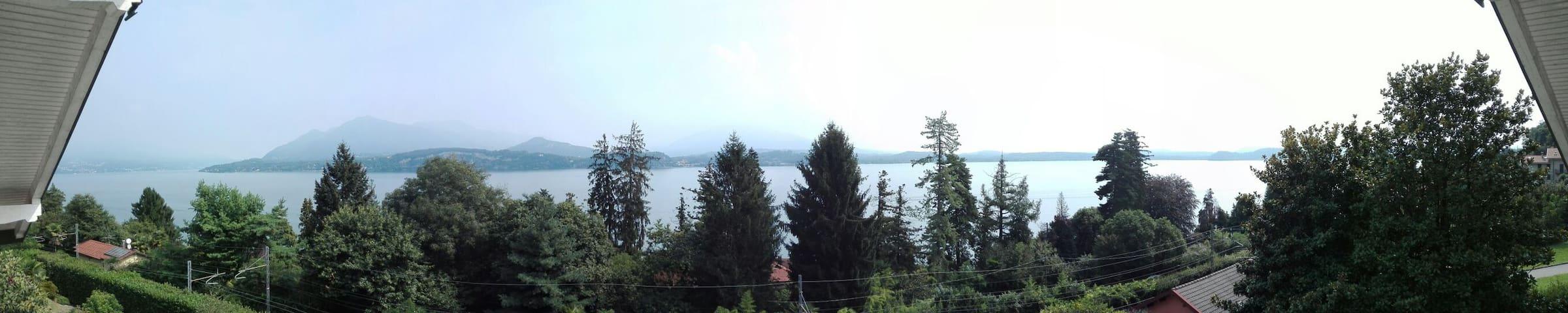Appartamento nel cuore del Lago Maggiore - Belgirate - Apartment
