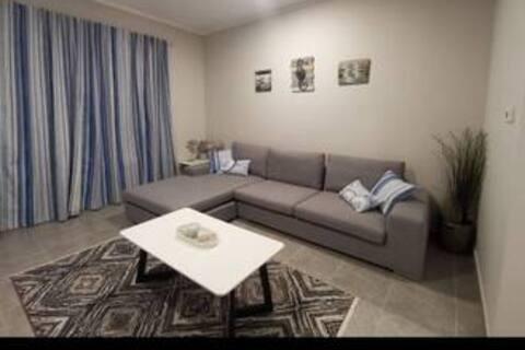 Alshurooq 1 BED Apartment