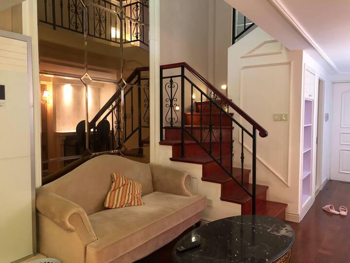 中南云公馆loft酒店式精装公寓
