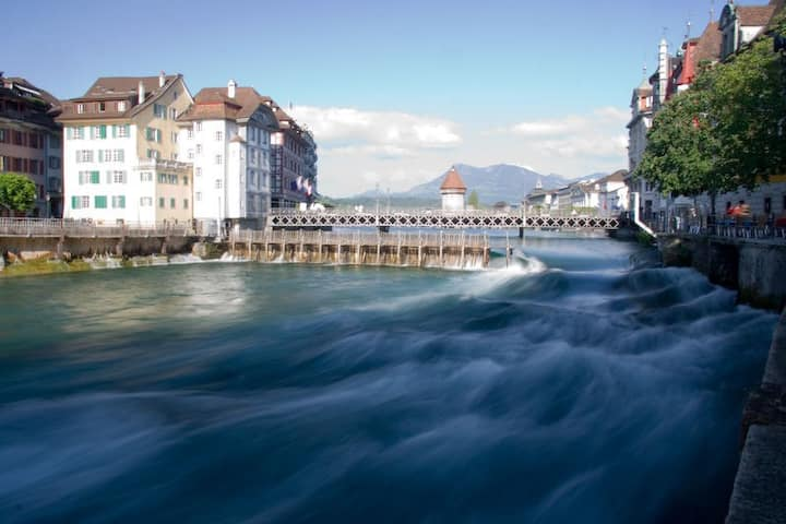 City Center Lucerne No. 24
