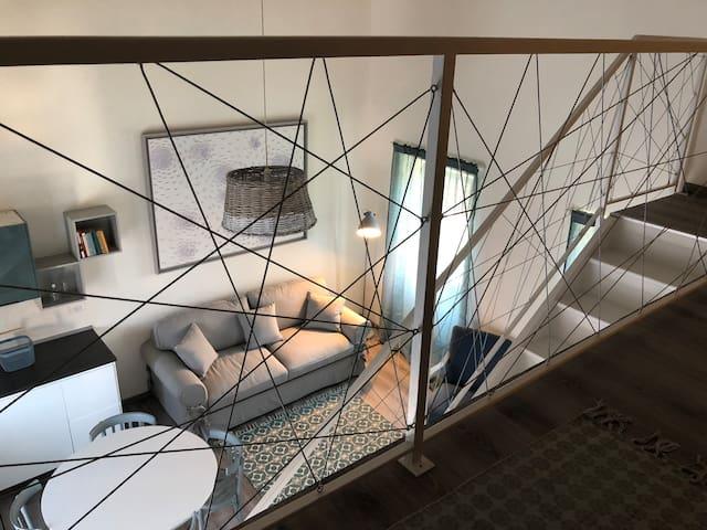 Ma Maison Art - Loft - Cir 10301300010