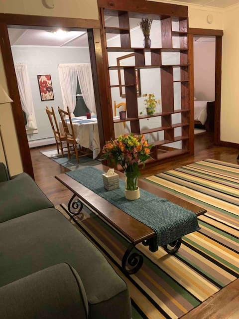 Private 3-bedroom residential home