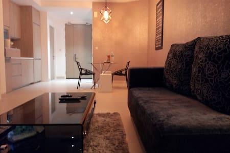 Ara Greens : Free Wi-Fi+parking - Petaling Jaya - Apartmen