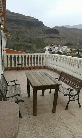 Finca in south of Gran Canaria - Las Palmas, Gran Canaria - Talo