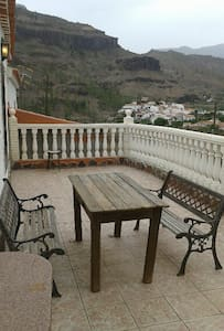 Finca in south of Gran Canaria - Las Palmas de Gran Canaria