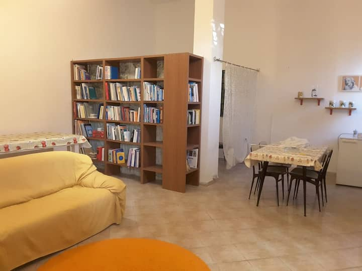 Appartamento a Colliano