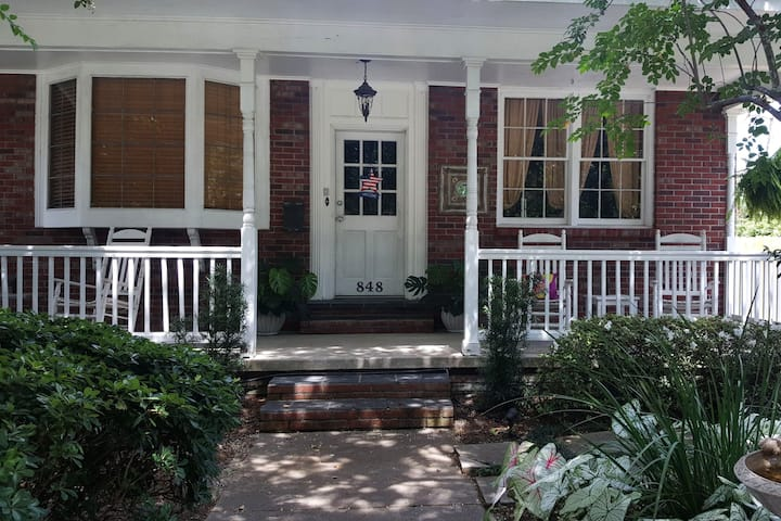 2BR Oasis Beyond The French Quarter