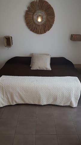 Charmante chambre au calme