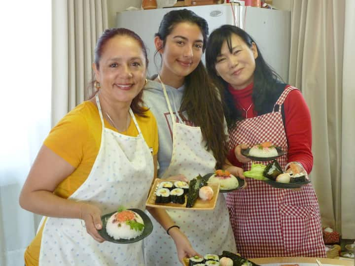 Sushi Class, Traditional house, Near Navy Base, #2