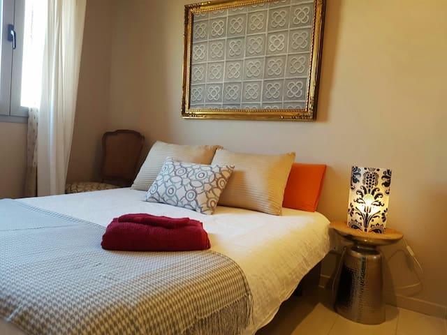 Room  bed & breakfast in Barcelona - L'Hospitalet de Llobregat - Casa