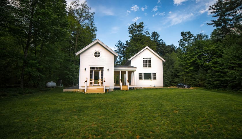 Long Pond Cottage (private country guesthouse)