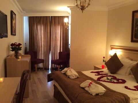 Monthly Rental Rooms in Bluemosque Area