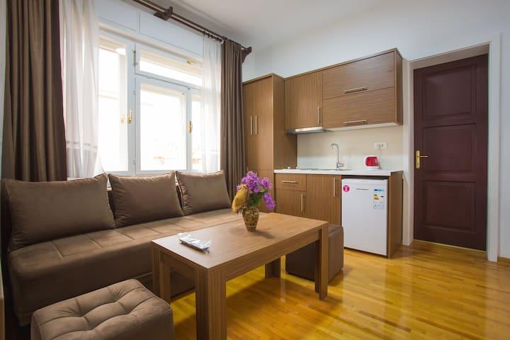 Apart AS Apartment 2