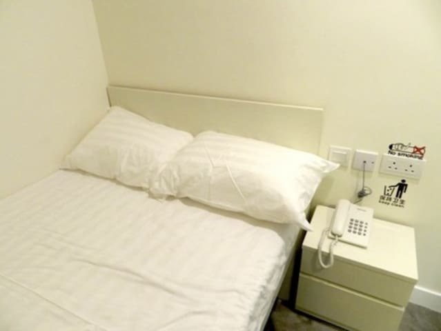 ★2)Hot Deal! 1min from Tsim Sha Tsui metro