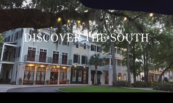 Tour Real Estate in Beaufort