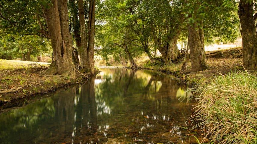Harper Creek Hideaway