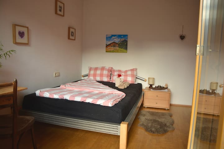 Charmantes Zimmer in bester Lage