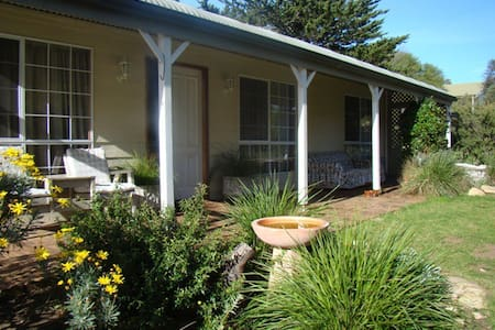 Peppertree Cottage - Clayton Bay