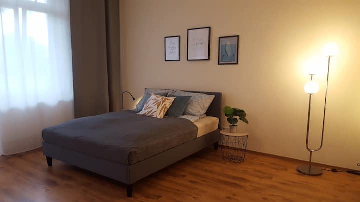 Großzügiges Appartment in ruhiger Wohnlage