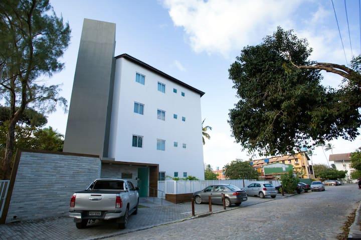 Aquarius Residence Apartamento 201, 3 quartos
