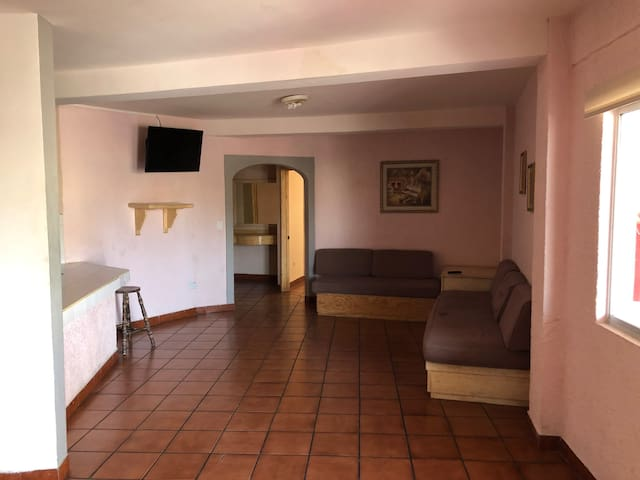 Cabo Downtown Apartment 128