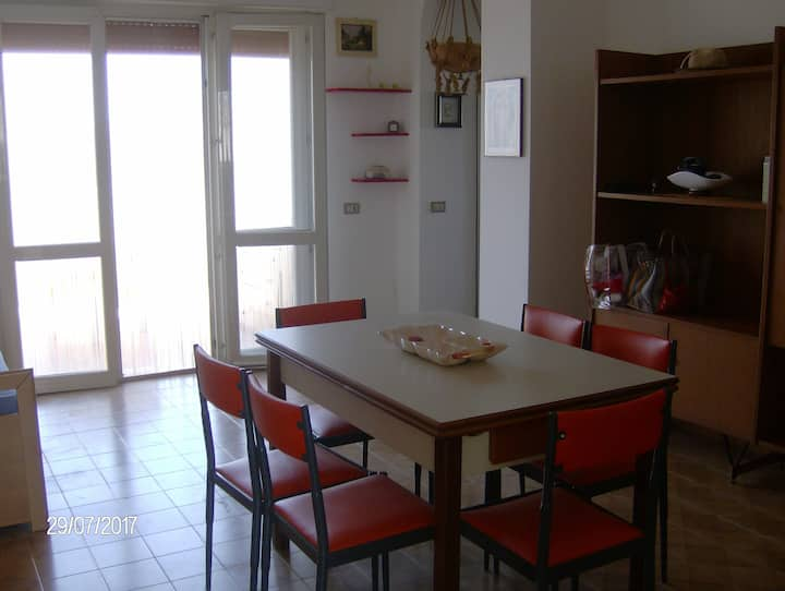 Little apartment Riviera